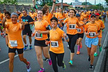 Corrida Circuito das Estações 2016 - Verão - Curitiba