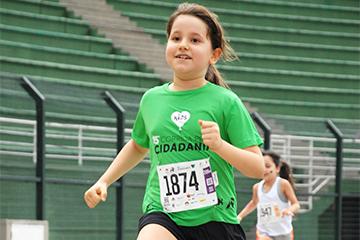 15ª Corrida pela Cidadania - Kids - São Paulo