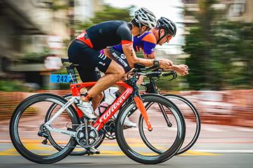 Troféu Brasil de Triathlon Santos