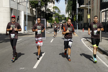 Circuito Eco Run 2016 - Rio de Janeiro