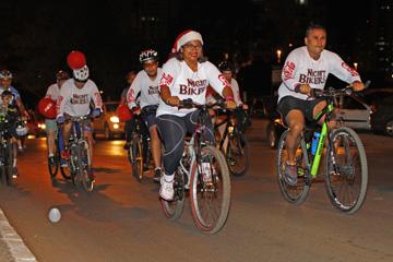 Night Bikers 2016 - Brasília