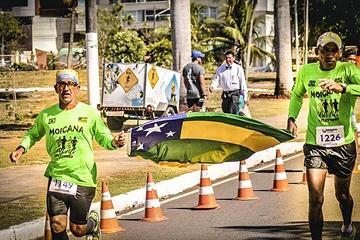 4º Etapa Circuito Corridas TV Atalaia Plamed 2016 - Aracaju