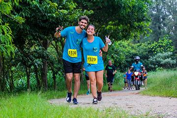 Desafio Eco Race - São Paulo