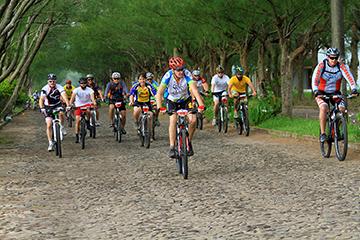 2° Gaivota Beach Bike Balneário Gaivota