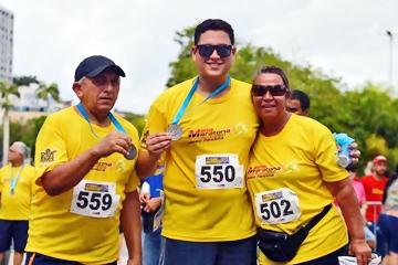 Meia Maratona Volta da Lagoa João Pessoa