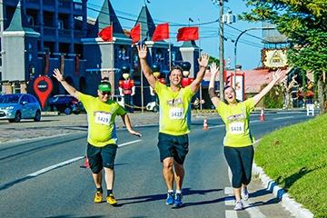 2ª Meia Maratona de Gramado