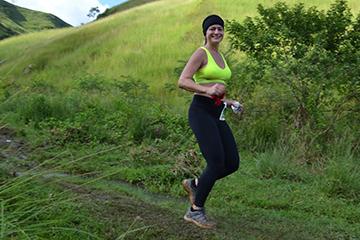 Corrida Terra Race Etapa Três Rios