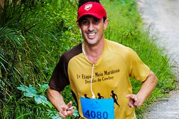 Meia Maratona Desafio do Cowboy - Suzano
