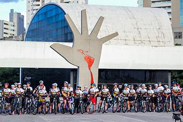 Sampa Bike Tour - São Paulo