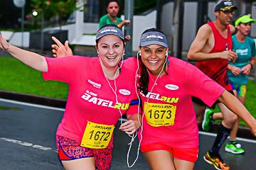 Corrida Batel Run 2017 - Curitiba