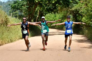 Circuito Mountain Trail Brasil  primeira etapa Rio de Janeiro