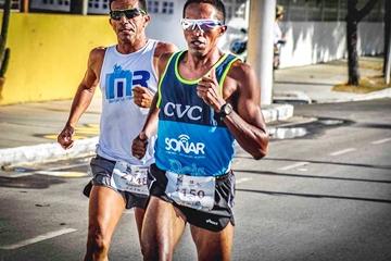 3° Meia Maratona de Revezamento do Colégio do Salvador em Aracaju 2017