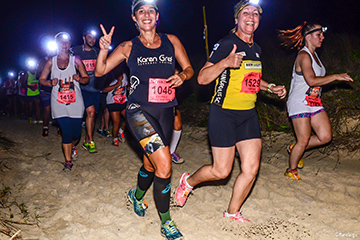 Costão do Santinho Night Run 2017 - Florianópolis