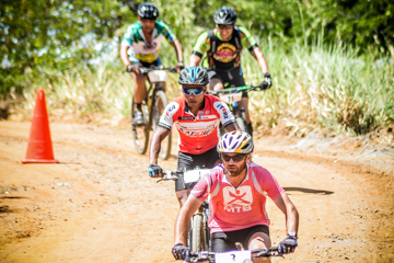 Summer Games 2017 - MTB XCO - Guarapari