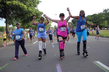 Circuito do Sol 2017 - Rio de Janeiro
