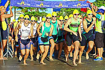 12º Triathlon de Verão - Guaratuba