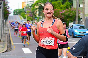 Corrida Relay Your Race - Curitiba