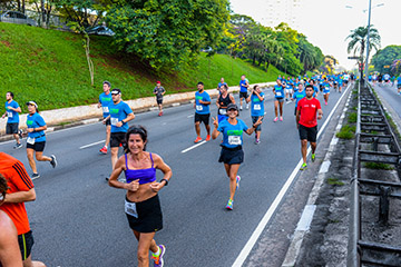 Track&Field Run Series - Vila Nova Conceição - São Paulo