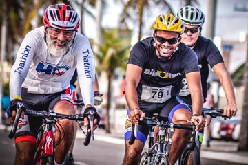 Brasil Bike Run 2017 Aracaju