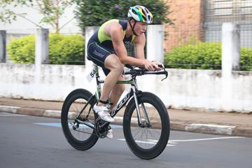 Copa Interior de Triathlon - 1ª Etapa - São Pedro