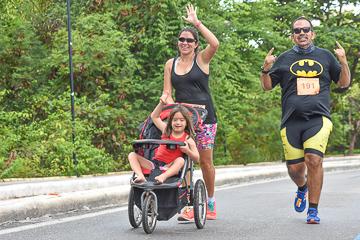Circuito Solidário de Corridas 2017 - Etapa Cauê - Aracaju