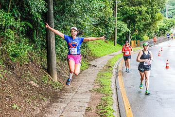 Corrida Verde - Desafio 10 milhas - Curitiba