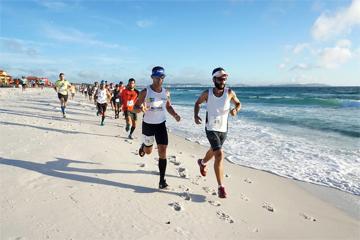 Desafio G2 Trail Run 21 Km Rio de Janeiro