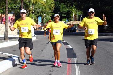 Circuito Fun e Run Niteroi  Rio de Janeiro