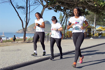 Corrida Fale Menos e Corra Mais Rio de Janeiro