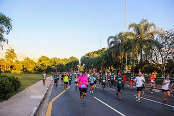 Track&Field Run Series - Shopping Villa Lobos 1º Etapa - São Paulo
