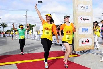 Meia Maratona do Sertão Baiano 2017 - Vitória da Conquista