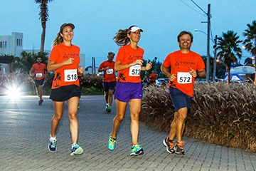 5ª Ventura Night Run