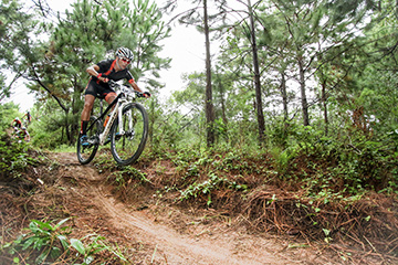 Circuito Soul de Mountain Bike 2017 - Laguna