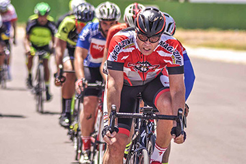 Circuito Bike Sergipe da FSC 2017 - Prova SPEED - Aracaju