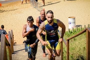 Campeonato Capixaba de Aquathlon 2017 - Guarapari