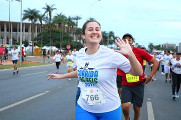 47ª Corrida de Reis 2017 - Brasília
