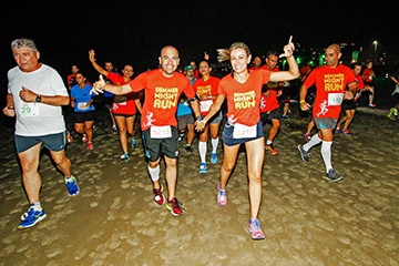 Summer Night Run Capão da Canoa