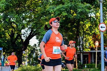 11ª Meia Maratona Internacional de São Paulo