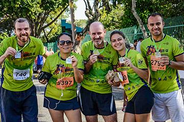 Corrida em Prol da Associação Benção de Paz - São Paulo
