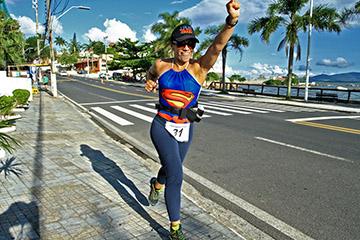Corrida de Carnaval do Pereba Florianópolis