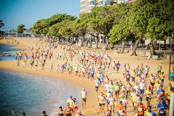 Meia Maratona das Praias - Guarapari