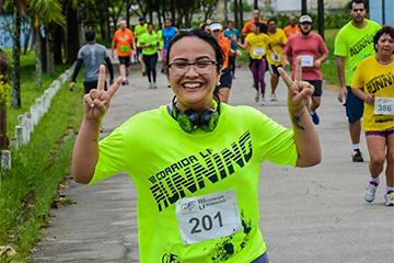 3ª Corrida LF Running - São Paulo