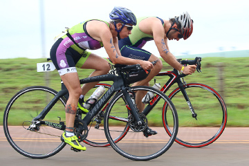 Trirex Triathlon e Duathlon - 19/03/2017 - Brotas