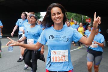 Corrida e Caminhada pela Inclusão Olga Kos - São Paulo