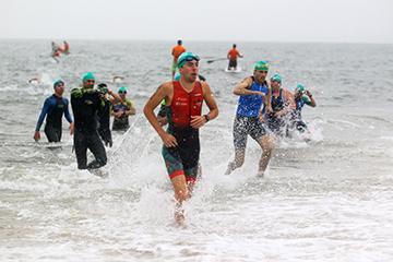 Sesc Triathlon Caiobá