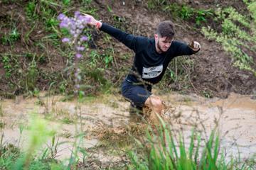 Braves Mud Race - Awake  - São José dos Pinhais