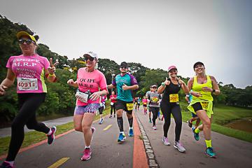 11ª Corrida de Revezamento entre Parques - Curitiba