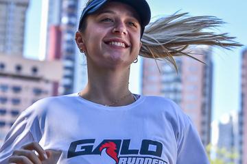 4º Treinão Solidário Galo Runners