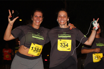 4ª Star Night Run 2017 - Piracicaba