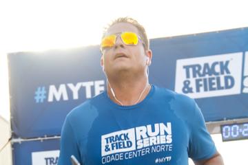 Track&Field Run Series 2017 - Cidade Center Norte - 1º Etapa - São Paulo